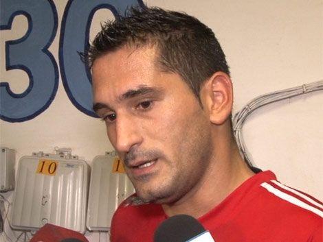 Interés de Nacional por Taborda enfrenta al club con River