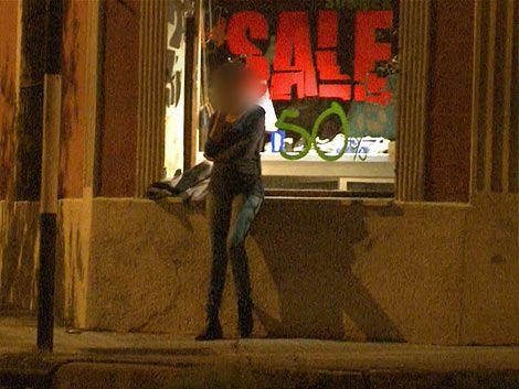 INAU denunció casos de venta de virginidad de niñas en Montevideo