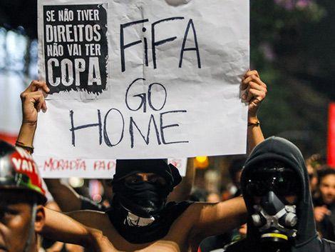 Cancillería: no hay condiciones para otorgar asilo a brasileños