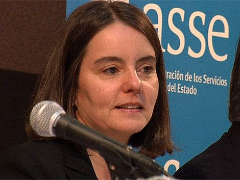 """Beatriz Silva se propone """"fortalecer los controles"""" en ASSE"""