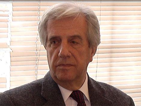 Vázquez expresó su preocupación por caso de corrupción en ASSE