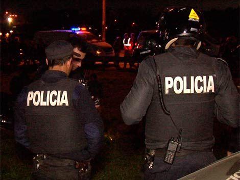 300 policías son dados de baja cada año por corrupción