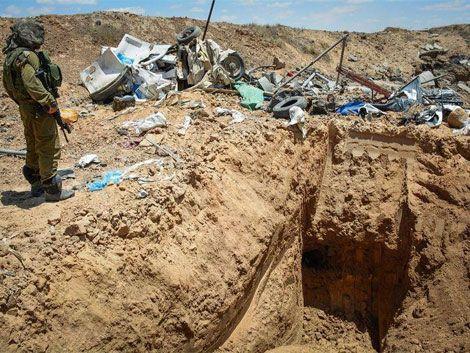 Netanyahu ordenó al ejército que amplíe la ofensiva en Gaza