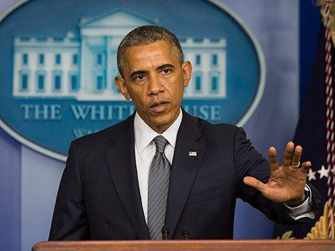 Obama apuntó a los pro-rusos como responsables del ataque