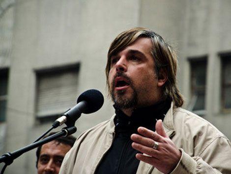 Pablo Cabrera del gremio de salud pública: las personas pasamos
