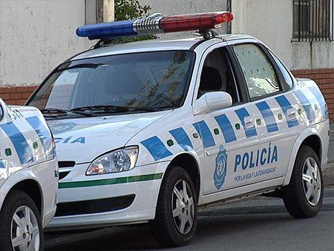Marchó a prisión el violador del Prado