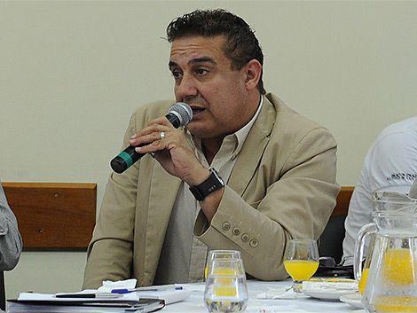 Alfredo Silva detenido por caso de sobrefacturación en hospitales