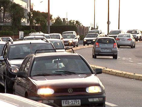 Intendentes molestos por control de chapas en Montevideo