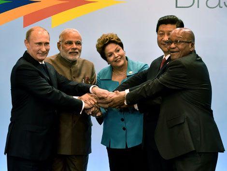 Desafían al Banco Mundial y al FMI con nuevo banco internacional
