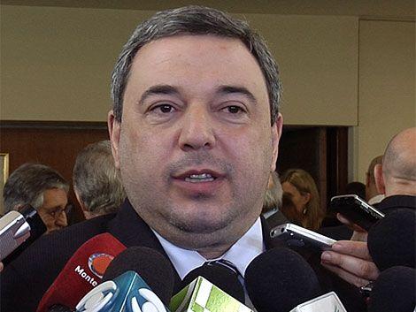 Bergara dijo que la meta es bajar la inflación