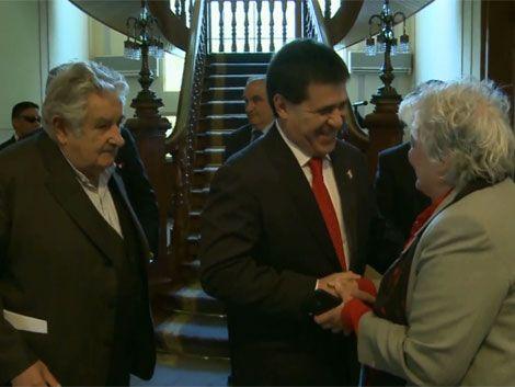 Uruguay pedirá libertad para negociar acuerdos fuera del Mercosur