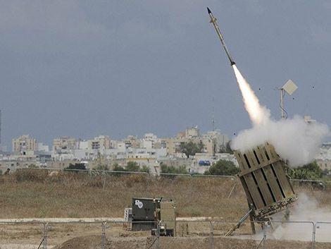 Alto al fuego entre Israel y Hamas duró seis horas