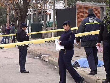 Policía pide recursos contra la epidemia del crimen organizado