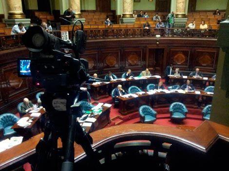 El FA postergó la ley de medios para después de las elecciones