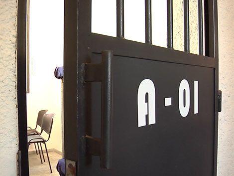 Penas alternativas a la cárcel se multiplicaron por 8 en un año