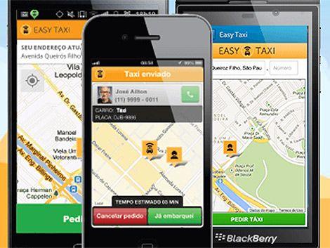 Taxi: operadoras afirman que no disminuyeron llamados por apps