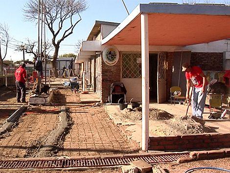 Obras en escuela incendiada de Maroñas costarán $ 12 millones