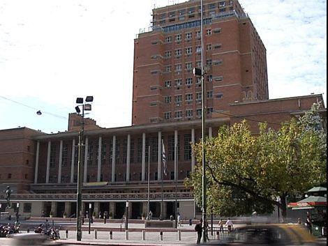 Controversia por préstamo del BROU a intendencias frenteamplistas