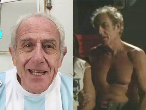 Argentina: polémica por actor porno en aviso de organismo público