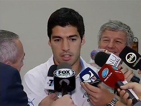 Barcelona presenta a Luis Suárez el próximo miércoles