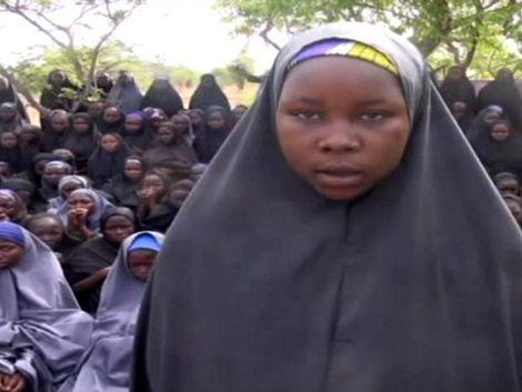 Escaparon 60 jóvenes secuestradas por Boko Haram