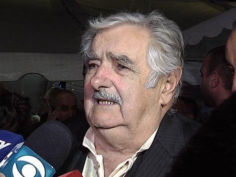 Mujica dijo que es posible un encuentro entre Obama y Raúl Castro