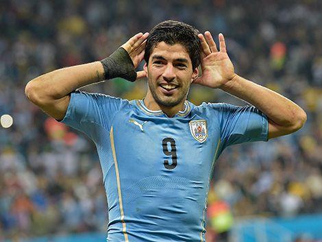 Marcha atrás: Suárez podrá entrenar y ser transferido