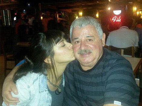 Murió una hija del periodista argentino Tití Fernández