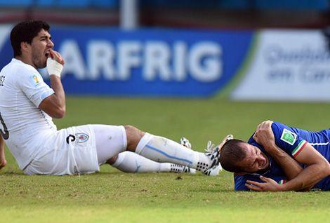 El viernes presentan apelación ante FIFA por sanción a Suárez