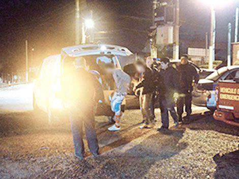 Presos intoxicados por quema de colchones en cárcel de Paysandú