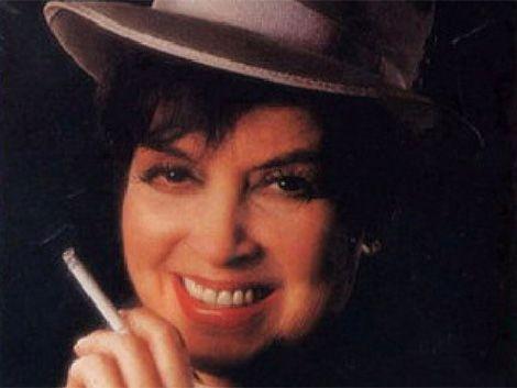 El espectáculo de luto: murió la cantante y actriz Virginia Luque