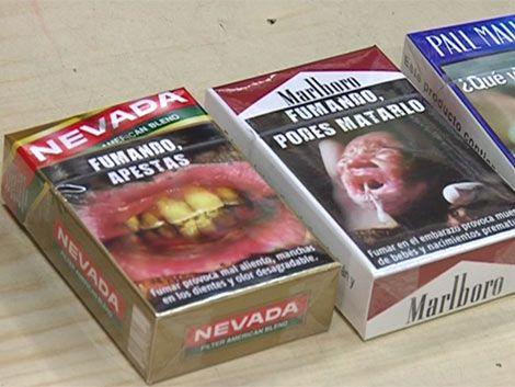 Philip Morris pretende U$S 25 millones por demanda contra Uruguay