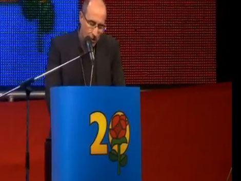 Histórico: arzobispo reza por mártires comunistas de seccional 20