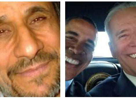 La alta política se sube a la moda de las selfies