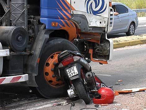 Accidente fatal en accesos a Montevideo: murió joven de 20 años