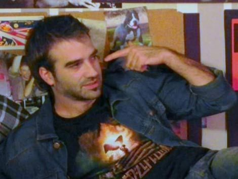 Uruguayo Daniel Hendler recibió un Martín Fierro como mejor actor