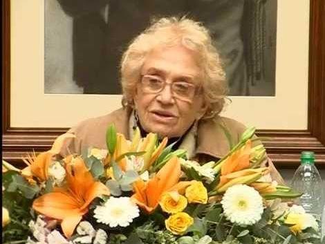Ida Holz forma parte del Salón de la Fama de Internet