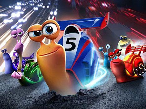 Llega a los cines Turbo