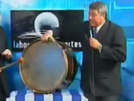 Si Uruguay le gana a Brasil