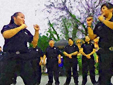 Los maestros abandonan la docencia para incorporarse a la Policía
