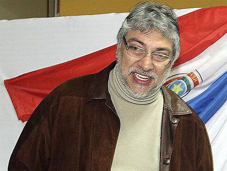 Nueva prueba de ADN a Fernando Lugo en demanda por paternidad