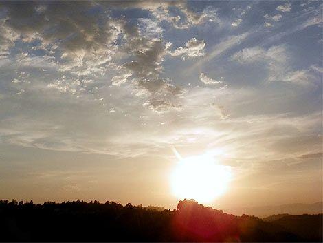 Estudio alerta por debilidad de la capa de ozono sobre Uruguay