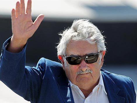 Mujica dijo que el país tiene un nivel de inversión histórico
