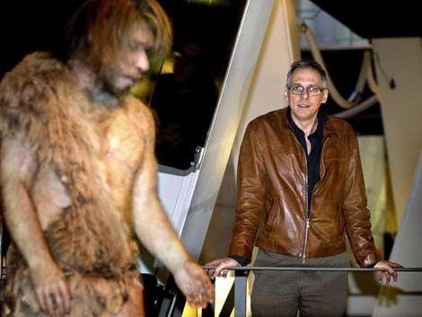 Neandertales cantaban ópera y bailaban para comunicarse