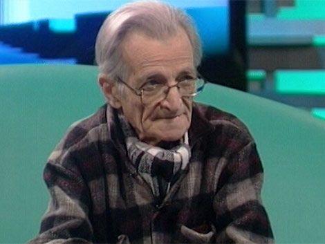 Falleció el cineasta uruguayo Ferruccio Musitelli
