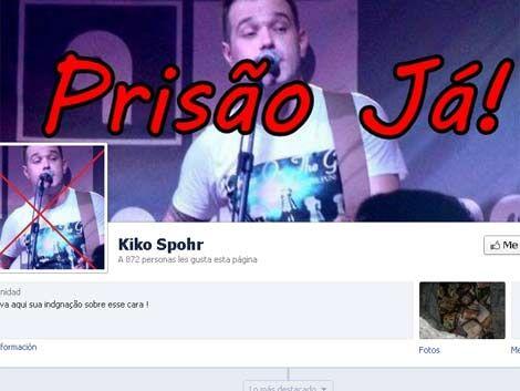Uno de los dueños de la disco Kiss de Brasil intentó suicidarse