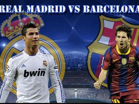Fútbol para exquisitos: Real Madrid-Barcelona por la Copa del Rey