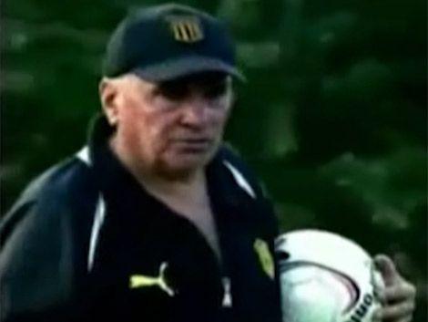 Falleció Ladislao Mazurkiewicz