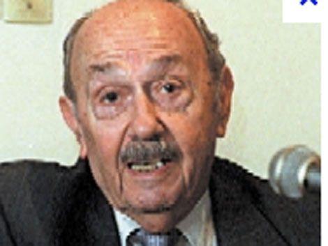 Murió Eduardo J. Corso