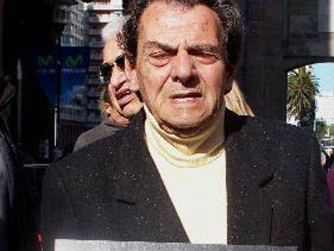 Murió Carlos Soto